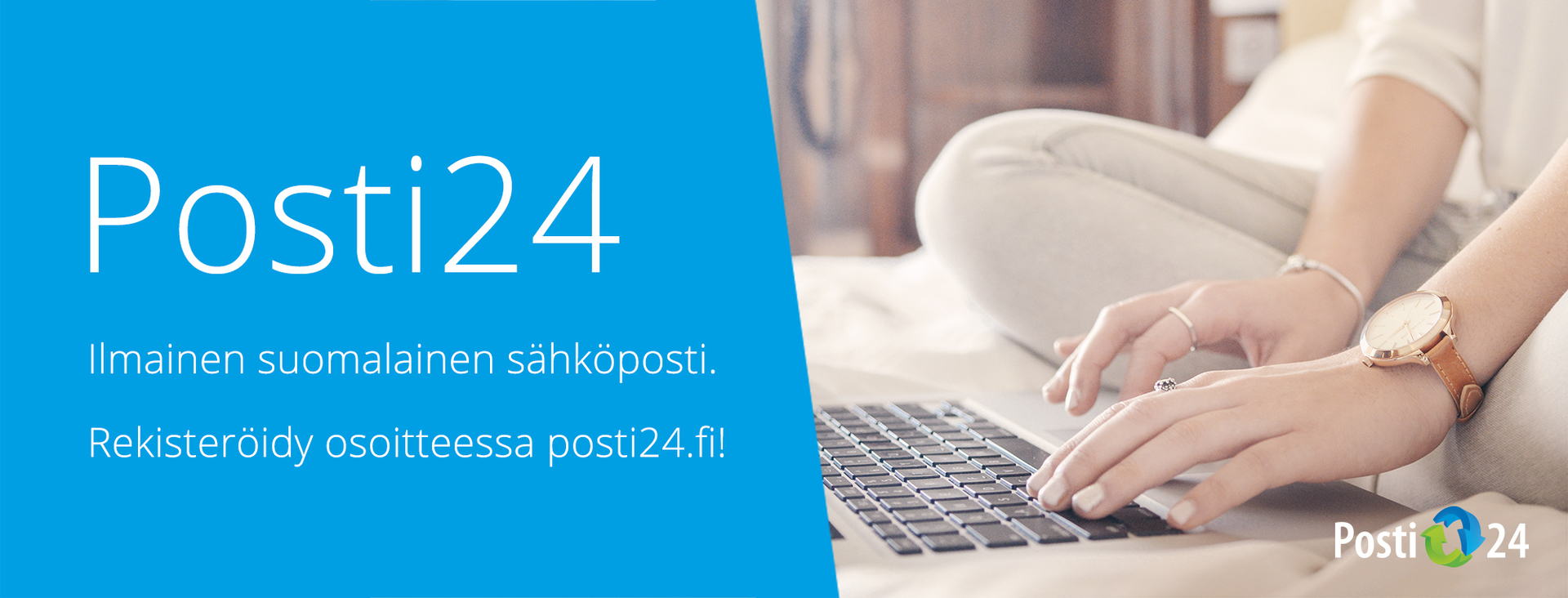 Posti24 sähköposti